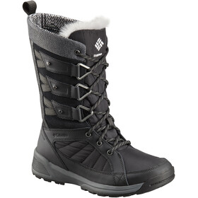Columbia Meadows Omni-Heat 3D Boots Women grey/black